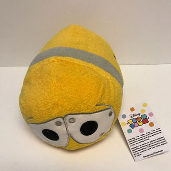 Disney USA Pixar Wall-e Medium Tsum Tsum Plush New with Tags