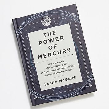 The Power Of Mercury