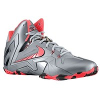 Nike LeBron XI Elite - Men's