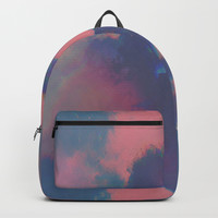 Dream Mood Backpack by duckyb
