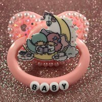 ABDL LTS Baby Paci from ABPacis 'n Crafts