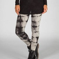 ANM Splatter Print Leggings