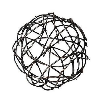 Twig Iron Ball
