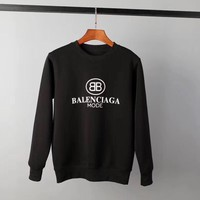Balenciaga men  women pullover