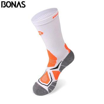 9 Pair/Lot Polyester Short Socks Athletics Style Colorful Cotton Socks Fashion Thermal Hike Adult Socks