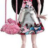 Monster High Boo York, Boo York Frightseers Draculaura Doll