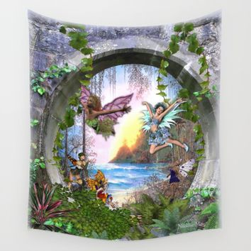 Mystical Fantasies Collection By Just Kidding | Society6