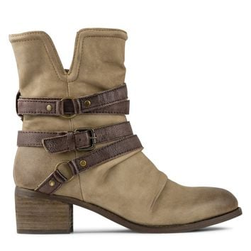 Sbicca Endora Boot Women's - Taupe