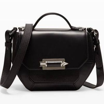 Mackage PACEY Crossbody with Arrow Detail