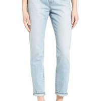 Madewell 'Perfect Summer' High Rise Ankle Jeans (Fitzgerald Wash) | Nordstrom