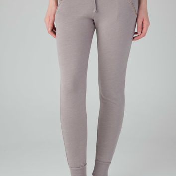 SUNDRY Zip Sweatpants
