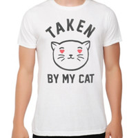 Taken By My Cat T-Shirt