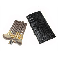 Luxury Hot Sale Black 12-pcs Make-up Brush = 4831002372