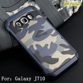 MILITARY PATTERN SAMSUNG GALAXY CASE