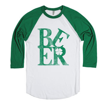 Funny St. Patrick's Day Beer Shirt