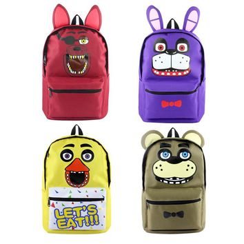 Kids Schoolbags  at Backpack Boys Girls School Bags Children Backpack For Teenagers Mochila Daily Backpack