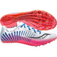 Saucony Women's Showdown 2 Track and field Shoe - Dick's Sporting Goods