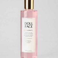Doll Face Invigorate Triple-Action Facial Cleanser- Assorted One