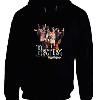 The Beatles Magical Mystery Hoodie