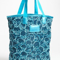 MARC BY MARC JACOBS 'Packables' Skull Print Tote, Extra Large | Nordstrom