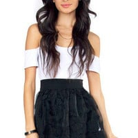 Flower Keeper Skirt $39