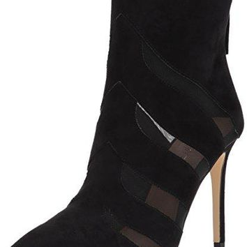 Women's November Ankle Boot Daya by Zendaya Rubber sole