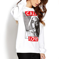 Cali Love Sweatshirt