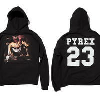 Supreme PCL Hoodie or Pyrex Religion Hoodie? | Hypebeast Forums
