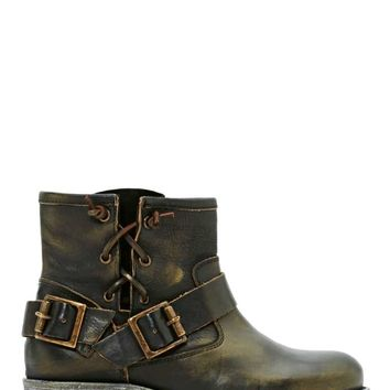 Jeffrey Campbell 1949 Moto Boot