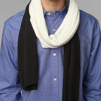 Urban Outfitters - Lightweight Dip-Dye Scarf