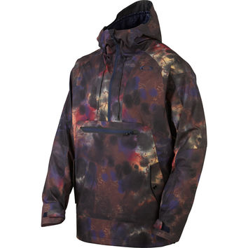 Oakley Raptor Pullover Shell Jacket - Men's Bronze Nebula,
