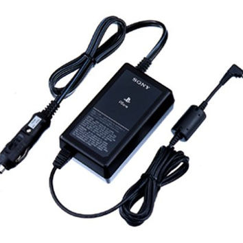 Sony Car Adapter SCPH-170 - Sony PSOne