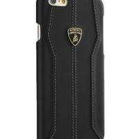 Lamborghini dermis phone case shell  for iphone 6/6s,iphone 6p/6splus,iphone 7/8,iphone 7p/8plus, iphonex