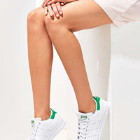adidas Originals Stan Smith Debossed Polka Dot Sneaker - Urban Outfitters
