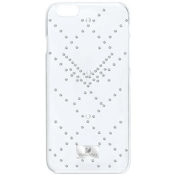 Swarovski Transparent Smartphone Case EDIFY IPHONE 7 Incase #5268120