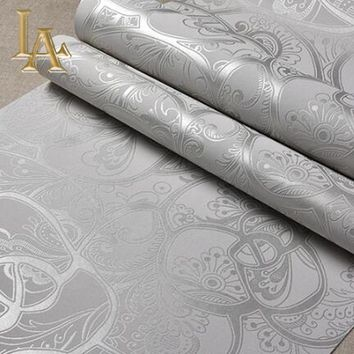 Minimalist Abstract Embossed 3D Wallpaper For Walls  Modern Home Wall Paper Rolls For Bedroom Living Room Sofa TV Background