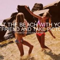 beaches tumblr best friend - Google Search