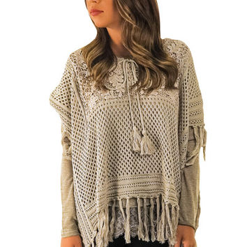 Afternoon Daylight Sweater | MACA Boutique