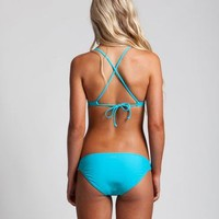 LOVE N SURF CROSS BACK
