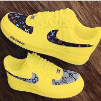 NIKE Air Force No.1 Leisure Shoes