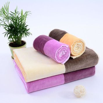2-3PCS Luxury Cotton Terry Bath Towels Sets for Adults,Soft Striped Designer Bathroom Bath Towels Sets,Sets of Towels,T926