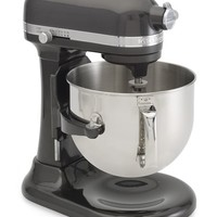 KitchenAid Stand Mixer, 7-Qt., Onyx Black