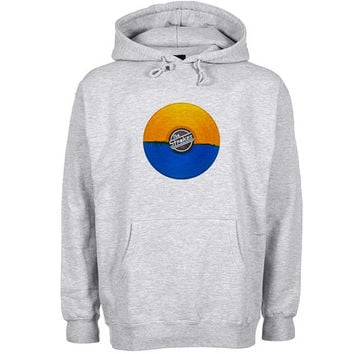 the strokes Hoodie Sweatshirt Sweater Shirt Gray and beauty variant color for Unisex size