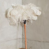 Ostrich Feather Duster by Anthropologie