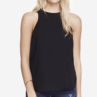 ZIP BACK TANK from EXPRESS
