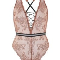 Lace Body - Lingerie & Sleepwear - Clothing