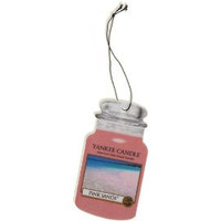 Pink Sands Classic Paper Car Jar by Yankee Candle