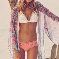 Chiffon Kimono - Dream Angels - Victoria's Secret