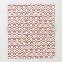 Align Design Throw Blanket by All Is One
