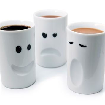 Mood Mug by Steven & James Smith | Generate Design